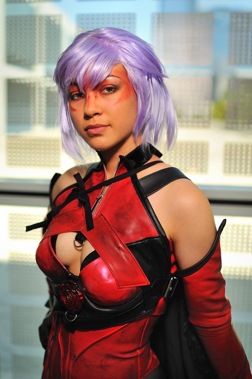 Noriko Takaya from Gunbuster by dead-pepper | ACParadise.com
